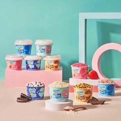 [디핀다트]구슬아이스크림 5가지맛 18개 이벤트