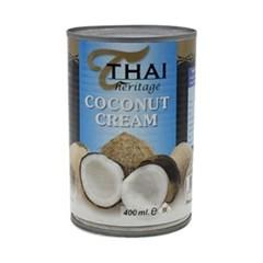 타이 헤리티지 코코넛 크림 400ml