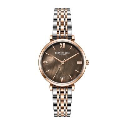 케네스콜 클래식 여성 메탈 손목시계 KC51115006