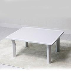 차 한잔의 여유 접이식 밥상 테이블 750