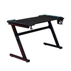 가구데코 앤디 RGB 컴퓨터 테이블 Z형 CH2019