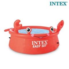 인텍스 해피크랩 어린이용 풀장 26100NP_(1502282)