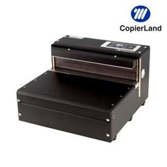 자동 압착기 CPK-AP320 전동제본압착기 센서감지