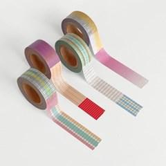 oab masking tape 001-004