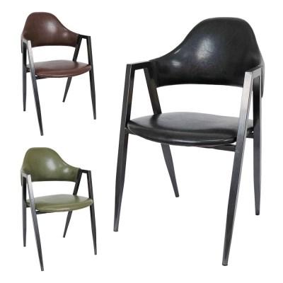더조아 비올렛체어 카페의자 인테리어의자 식당의자 회의실의자