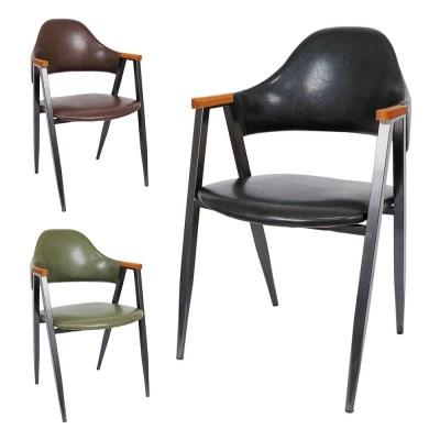 더조아 비올렛체어-팔유 카페의자 인테리어의자 식당의자 회의실의자