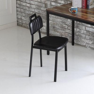 더조아 에이치체어 업소용 카페 식탁 디자인 인테리어 의자