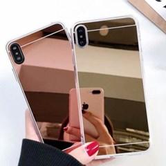 1+1 미러젤하드 아이폰5부터 12까지