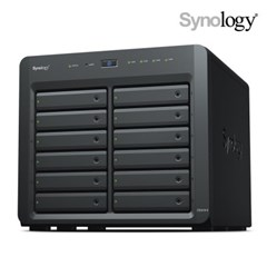 Synology DS2419+ NAS 스토리지 12베이 +공식총판+