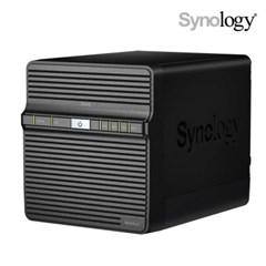 Synology DS420J NAS 스토리지 4베이 +공식총판+