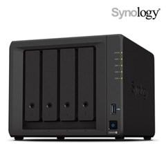 Synology DS420+ NAS 스토리지 4베이 +공식총판+