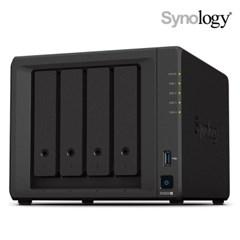 Synology DS920+ NAS 스토리지 4베이 +공식총판+