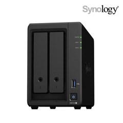 Synology DS720+ NAS 스토리지 2베이 +공식총판+