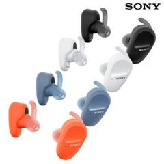 소니 WF-SP800N 노이즈캔슬링 무선 이어폰