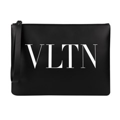 발렌티노 VLTN 파우치 클러치백 VY0P0299LVN 0NO