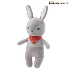 이케아 GULLIGAST 삑삑이 토끼인형/아기선물