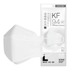 [50매] KF94 국대 미세먼지 마스크 3D 라이트_(220512)
