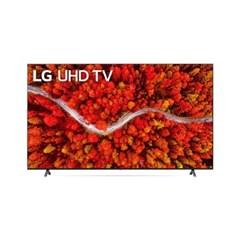 [LG] 21년형 82인치 4K TV 82UP8770PUA (배송비+관부가세 포함)