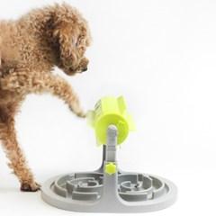 강아지 장난감 노즈워크 분리불안 사료놀이 급체방지