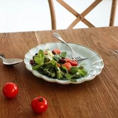 코스타노바 올리바 샐러드접시 23cm 2color