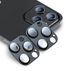 ESR 아이폰12프로 카메라유리 2팩