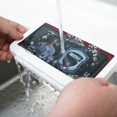 습기노노 욕실 휴대폰거치대 2세대 원터치 업그레이드형