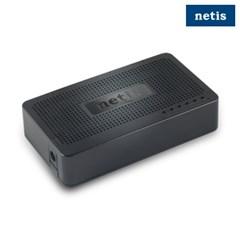 네티스 ST3105S 5포트 스위칭허브 100Mbps 데스크탑