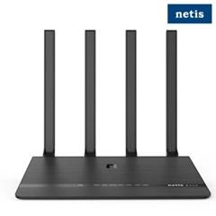 네티스 MEX01 기가와이파이 유무선 공유기 인터넷 5GHz