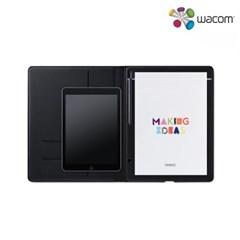 와콤 BAMBOO 뱀부폴리오 스마트패드 노트 CDS-610G Wacom