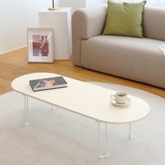 스노보드 디자인 비스포크 LPM 접이식 좌식 테이블 밥상