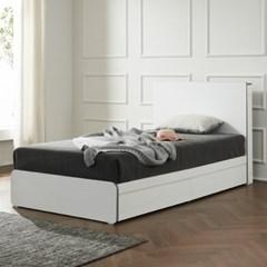 트리빔하우스 에리스 럭셔리 본넬스프링 서랍형 침대 SS_TB21F110