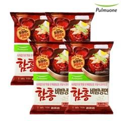 [풀무원]함흥비빔냉면 (2인분)x4봉