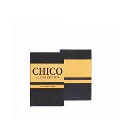 IL MIO RECORD NOTE CHICO 레코드 치코 노트