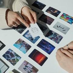 어떤대화 아이스브레이킹 질문카드 5종 상담 공감 대화 Q 카드 게임