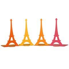 Paris-The effel tower 북엔드