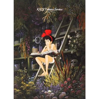 [마녀배달부 키키] 퍼즐 500-259 소녀의시간 (153120)
