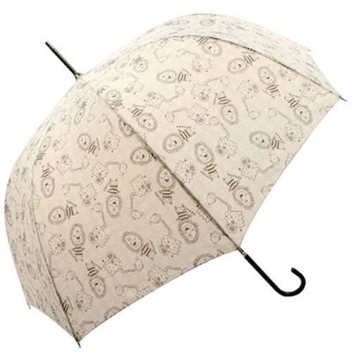 [VOGUE] 돔형 장우산(양산겸용) - 라이언킹(PK)