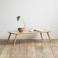 내츄럴모노 NA-04 코모 커피테이블(COMO COFFEE TABLE)