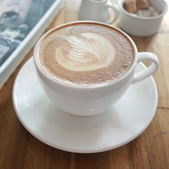 까페처럼...커피잔set
