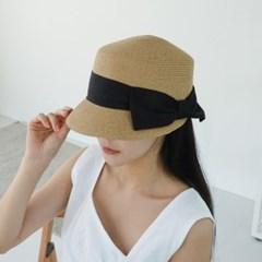 지사 테이핑 챙넓은 꾸안꾸 패션 헌팅캡 모자