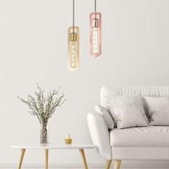 LED 펜던트 덤 1등 카페 매장조명_(2053805)