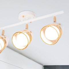 LED 직부등 아디 3등 카페 매장조명_(2053803)