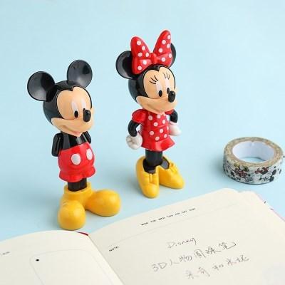 12000미키마우스 3D 입체 볼펜