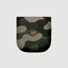 BUDS LIVE 하드 버즈케이스 / 카모쿼카-121