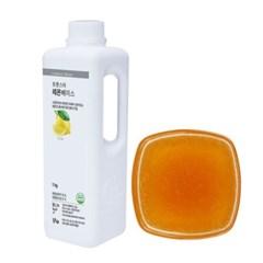 [냉장]프룻스타 레몬 베이스 1kg_(1154113)