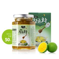 제주담움 청귤차(250g)