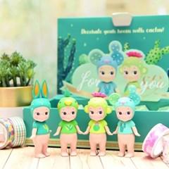 [드림즈코리아 정품 소니엔젤] Cactus Gift Box