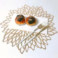 디아르 콘플라워 방수 식탁 테이블매트