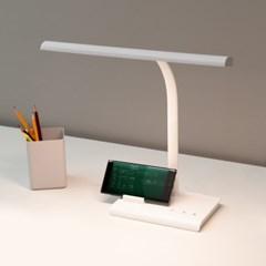 단순생활 LED 데스크 스탠드