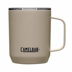 캠프 머그 컵 350ml - DUNE